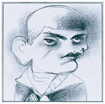 Buñuel era un niño muy bueno