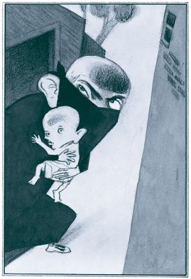 Buñuel raptó a su hermanita