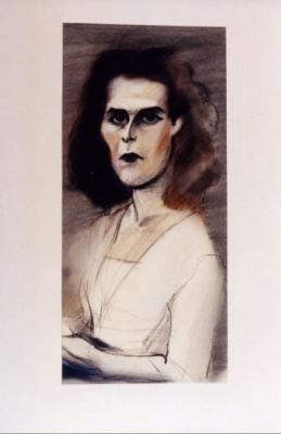 Leonora Carrington, 1917-