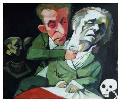 Goya malico