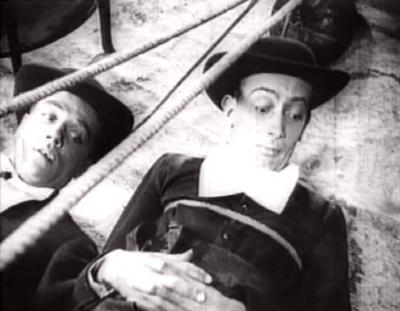 Bu-Du (Buñuel y Duchamp)