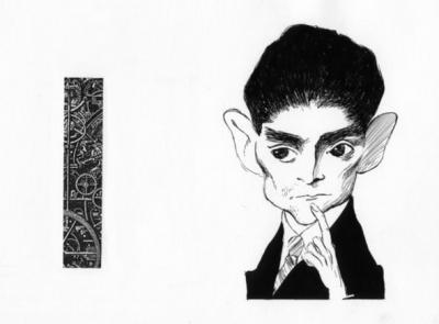 Kafka en la colonia penitenciaria