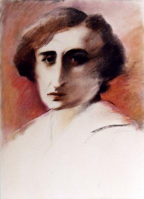 Rosa Luxemburgo, 1871-1919