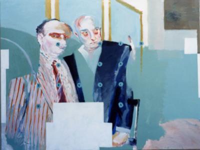 Despues de Goya, Buñuel