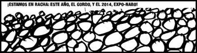 El Gordo cae en Las Fuentes