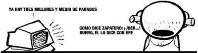 El lapsus de Zapatero