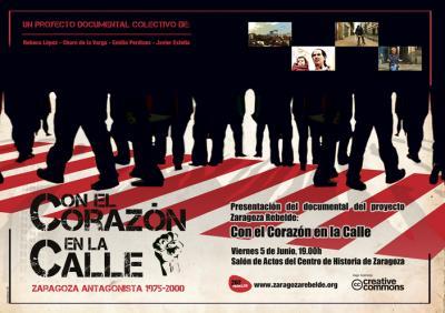 Zaragoza rebelde