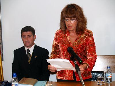 Pilar Navarrete