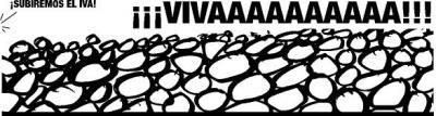 Subirán el IVA