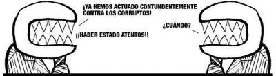 La contundencia de Rajoy