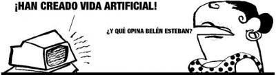 Vida artificial