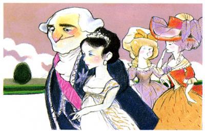 El Conde de Aranda se casó por segunda vez con una sobrina