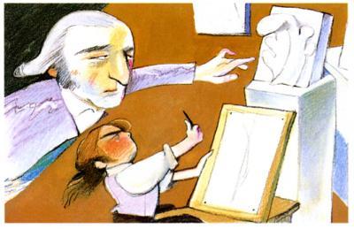 El Conde de Aranda impulsó las Escuelas de Artes