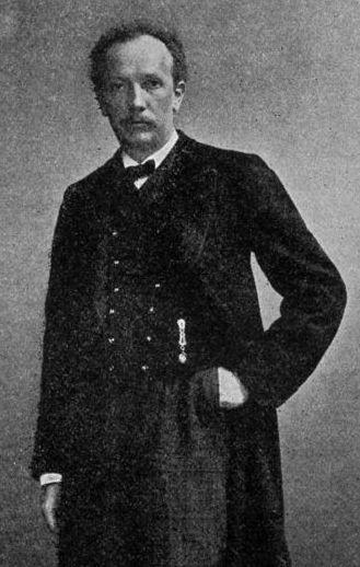 Cuatro frases sobre Richard Strauss y Salomé