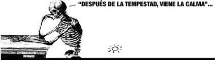 Declaraciones del alcalde de Teruel