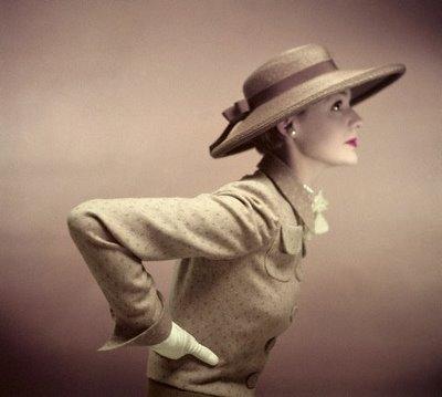 Mujeres de moda