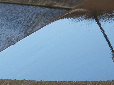 Geometría húmeda