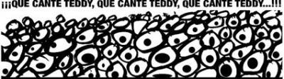 Detenido Teddy Bautista