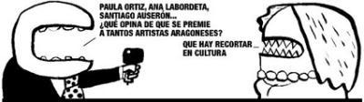 Cultura aragonesa