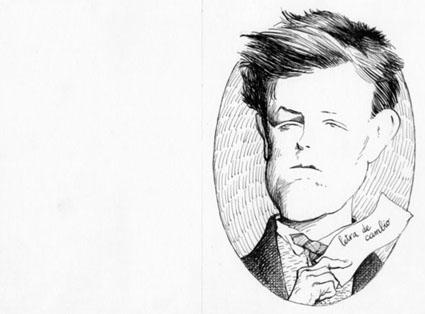 El rastro de Rimbaud