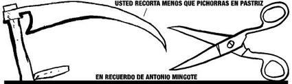En la muerte de Mingote