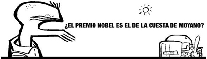 El Nobel de Literatura para Mo Yan