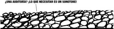 Rajoy promete una auditoría