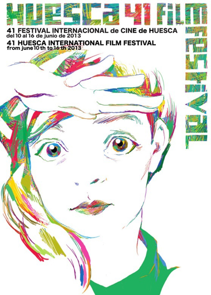Huesca Film Festival 2013
