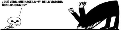 El triunfalismo de Rajoy