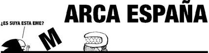 Se hunde la marca España y la muralla medieval de Zaragoza